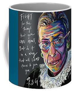 Dissent Coffee Mugs