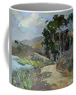 Betty Billups Coffee Mugs