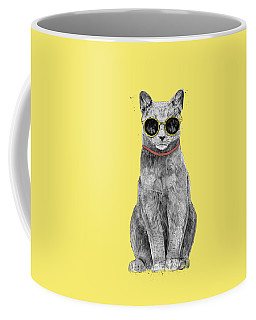 Cool Kittens Coffee Mugs