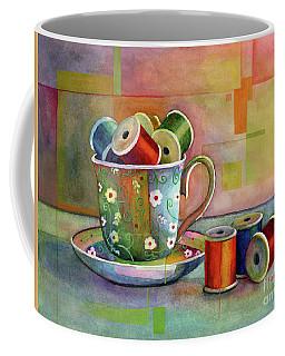 Sewing Pattern Coffee Mugs