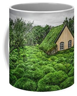 Church Coffee Mugs