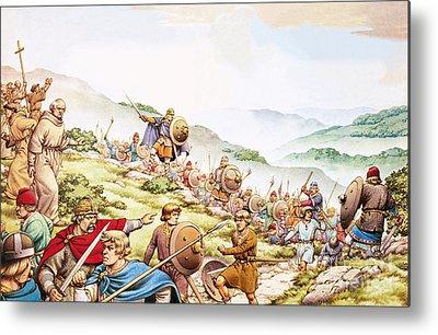 Northumbrian Metal Prints