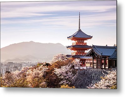 Kansai Metal Prints