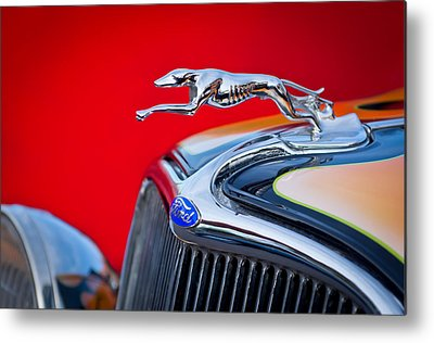 Designs Similar to 1933 Ford Hood Ornament