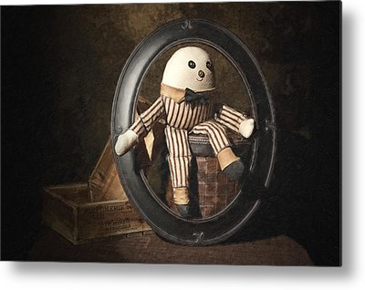 Nursery Rhyme Photographs Metal Prints