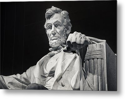 Washington D.c. Metal Prints
