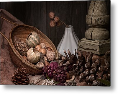 Gourds Metal Prints