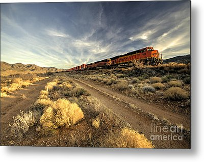 Northern Arizona Metal Prints
