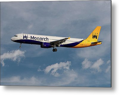 Designs Similar to Monarch Airbus A321-231