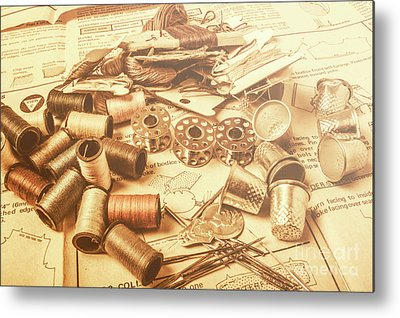 Material Metal Prints