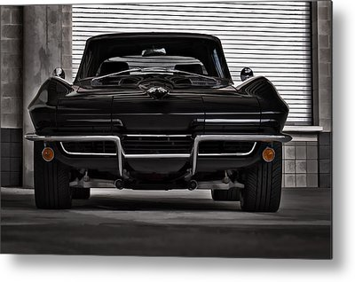 Classic Chevy Metal Prints