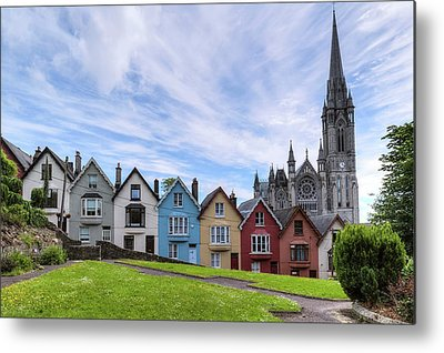 County Cork Metal Prints
