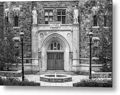 Lehigh University Metal Prints