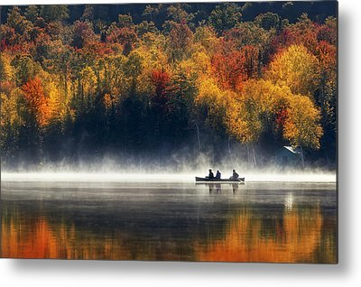 Adirondack Mountains Metal Prints