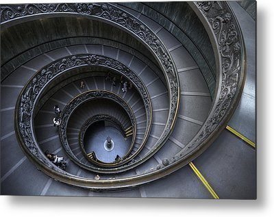 Vatican Metal Prints