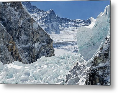 Khumbu Metal Prints