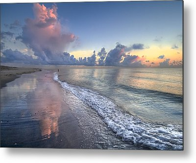 Lake Worth Metal Prints