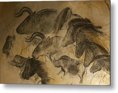 Prehistory Metal Prints