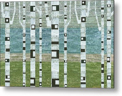 Michelle Calkins Trees Flowers Wall Art