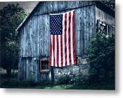 Independance Day Metal Prints