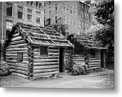 Tennessee Historic Site Metal Prints