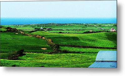 Designs Similar to Atlantic View Doolin Ireland