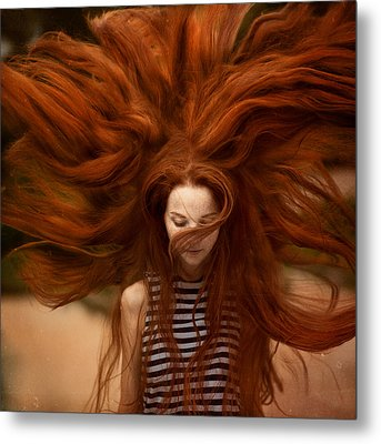 Hair Metal Prints