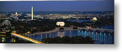 Washington Monument Metal Prints