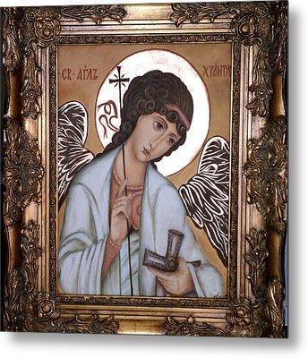 Ortodox Metal Prints