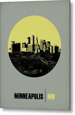 Minnesota Landscape Metal Prints