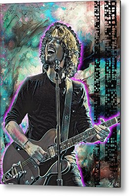 Stone Temple Pilots Metal Prints