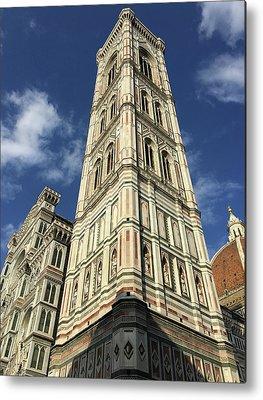 Duomo Di Firenze Metal Prints