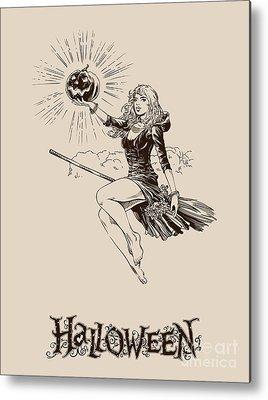 Designs Similar to Vintage Halloween Illustration