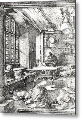 Albrecht Durer Metal Prints