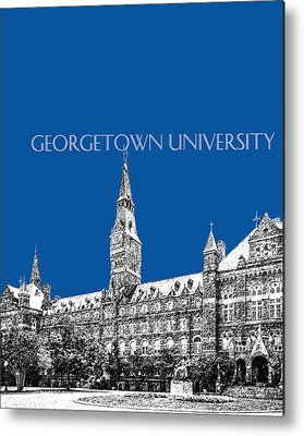Georgetown Metal Prints