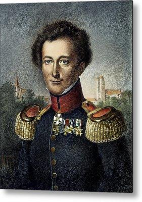 Designs Similar to Karl Von Clausewitz (1780-1831)