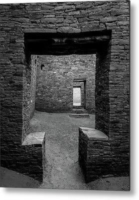 Chaco Canyon Metal Prints