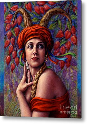 Turban Metal Prints