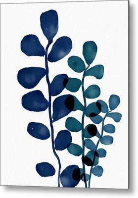 Eucalyptus Metal Prints