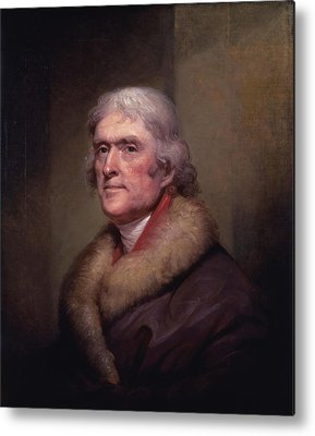 Designs Similar to President Thomas Jefferson