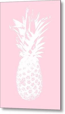 Fruit Metal Prints