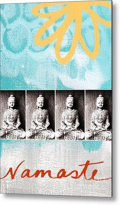 China Metal Prints