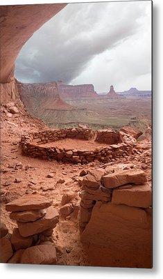 Anasazi Metal Prints