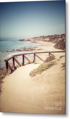Crystal Cove Metal Prints