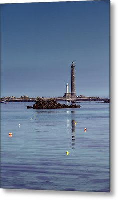 Beacon Metal Prints