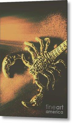 Venom Metal Prints