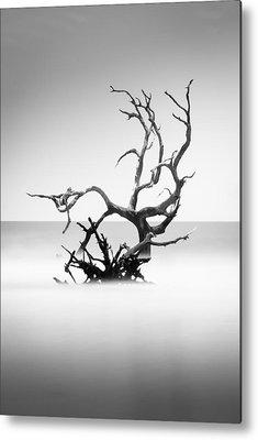 Boneyard Beach Metal Prints