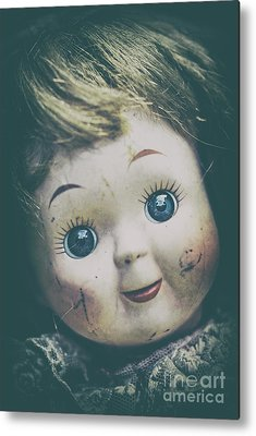 Chucky Metal Prints