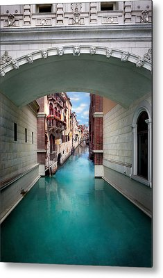 Featured Image Metal Prints