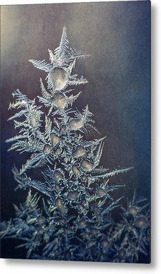 Freezing Metal Prints